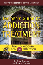 Addiction Treatment Book